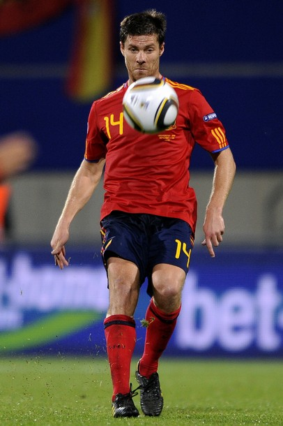 Liechtenstein 0-4 Spain